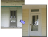 Aluminum Storm Windows & Doors