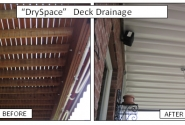 Steel, Copper, & Seamless Aluminum Gutter Systems