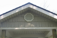 Custom Siding, Soffit, Trim, & Decorative Millwork