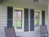 Vinyl & Wood Replacement Windows