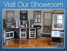 Exteriors Unlimited Showroom
